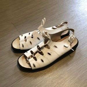 Volks walkers sandals